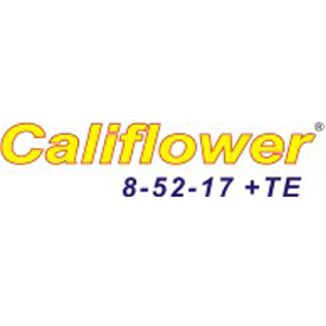 Califlower 8-52-17 + TE